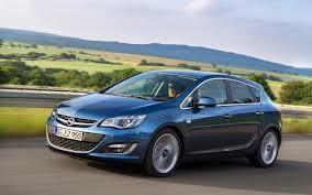 Opel Cars 2013