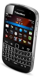 BB BOLD TOUCH 9900 Rp.2.300.000
