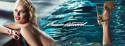 Marilyn Monroe Eva Herzigova Brian Atwood