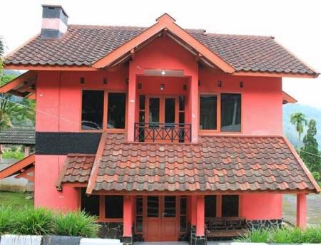 Villa Camp A Gathering Akbar KACI IV