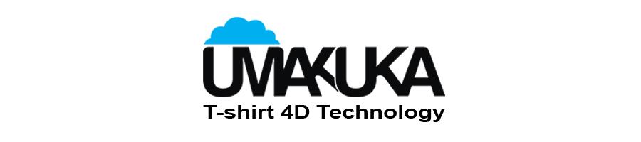 katalog Kaos 3D dan 4D Umakuka