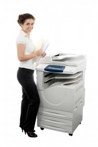 Copier Houston - Intuit Business Directory