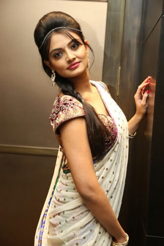 Nikitha Narayan New Spicy Photos and Stills