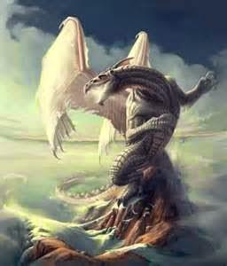 Imagenes de Dragones Imponentes