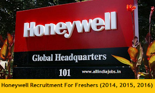 Honeywell Careers