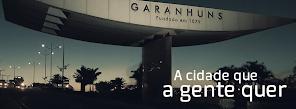 CONHEÇA GARANHUNS
