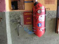 Budapest, Hungary, Kazinczy utca, Magyarország, Pub, romkocsma, ruinpub, Szimpla Kert, zsidónegyed,   ingyen levegő, bringásbarát kocsma