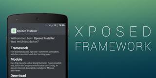 Cara Install XPosed Framework Xiaomi MI4I Work 100%