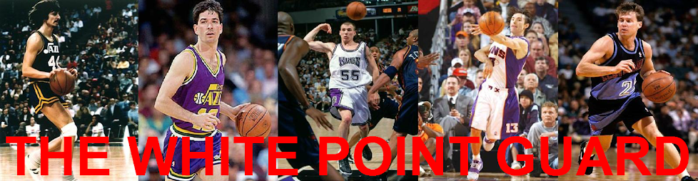 The White Point Guard