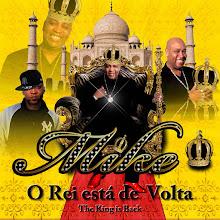 MC MIKE - O PIONEIRO RAP BRASIL