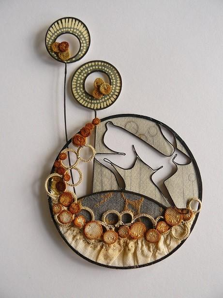 tekstylne dekoracje