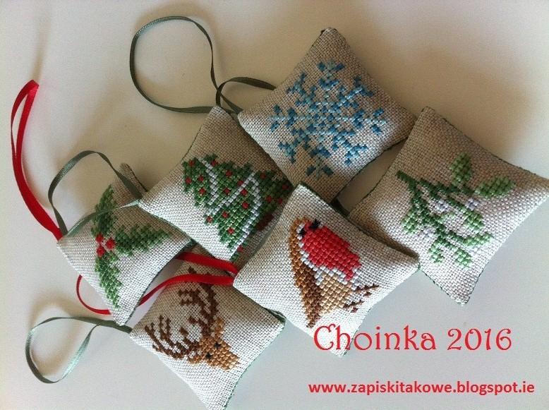 choinka 2016- maj