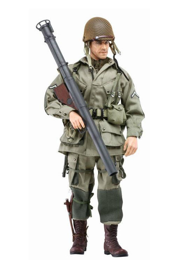 Saving private ryan toys