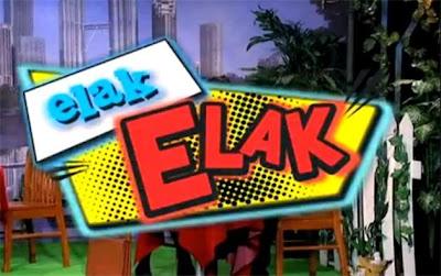 Elak – Elak (2012) – Update Episod 01