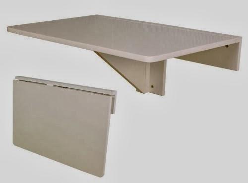 Folding Wall Desk Folding Wall Desk