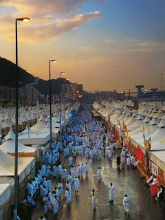 Umroh Plus Turki Akhir Tahun 2014