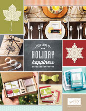 2013-2014 Holiday Catalog