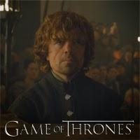 """Tyrion en """"Juego de Tronos 4x06"""""""