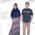 Aneka Koleksi Busana Muslim Zenitha Couple Terbaik