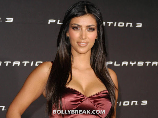 kim kardashian Bigg Boss 6 Contestant Pics