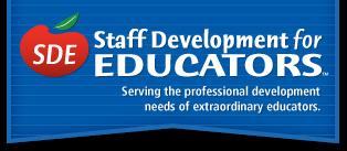 http://staffdevelopmentforeducators.com/