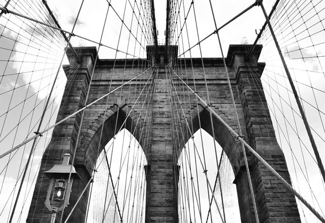 Brooklyn Bridge | Em Busy Living
