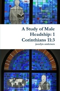 A Study of Male Headship