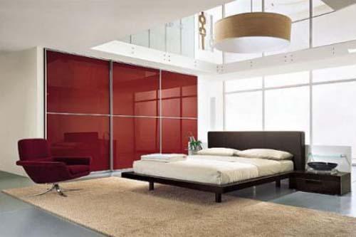 Espacio style ideas para crear una estancia con estilo for Recamaras estilo contemporaneo