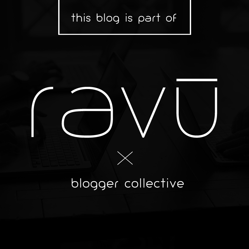 Ravu Blogger Collective