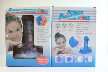 Power Perfect Pore