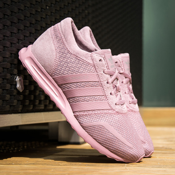 adidas los angeles grau pink triathlon. Black Bedroom Furniture Sets. Home Design Ideas