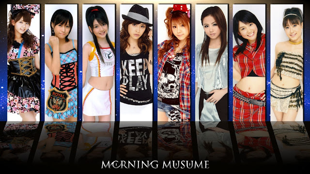 Morning Musume Wallpaper HD Momusu 2