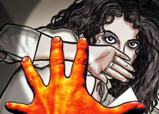 Man arrested for raping 13-year-old