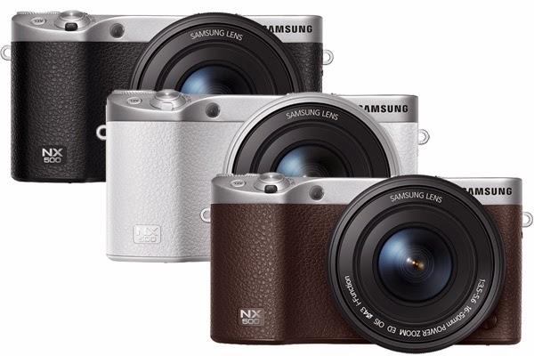 Samsung NX500, 4K video, UHD television, Samsung NX500 review, new samsung camera, Wi-Fi camera, selfie photo,