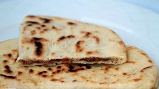 Lahmacun böreği Tarifi Kolay Yapımı