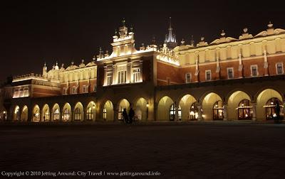 (Poland) - Krakow