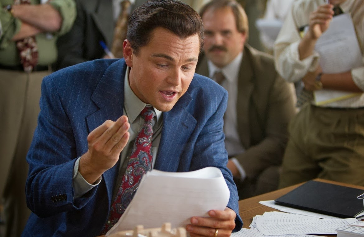 summary of wall street movie The instant classic the wolf of wall street certainly shows a particular side of life in the big leagues but countless other movies depict working life on the most fast-paces street in the world.
