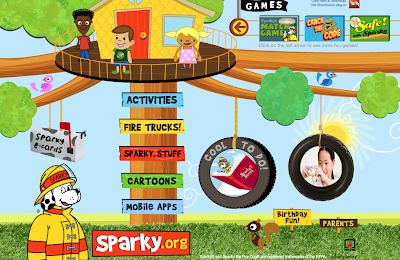 Looking For Some Smartboard Fun This Site Has An Interactive Fire Drill So You Can Help Mikey Get Out Of The House Safely Along With Other Facts