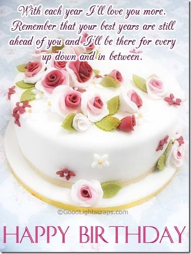 Birthday Quotes With Images Of Cake : funny-love-sad-birthday sms: birthday wishes for teacher