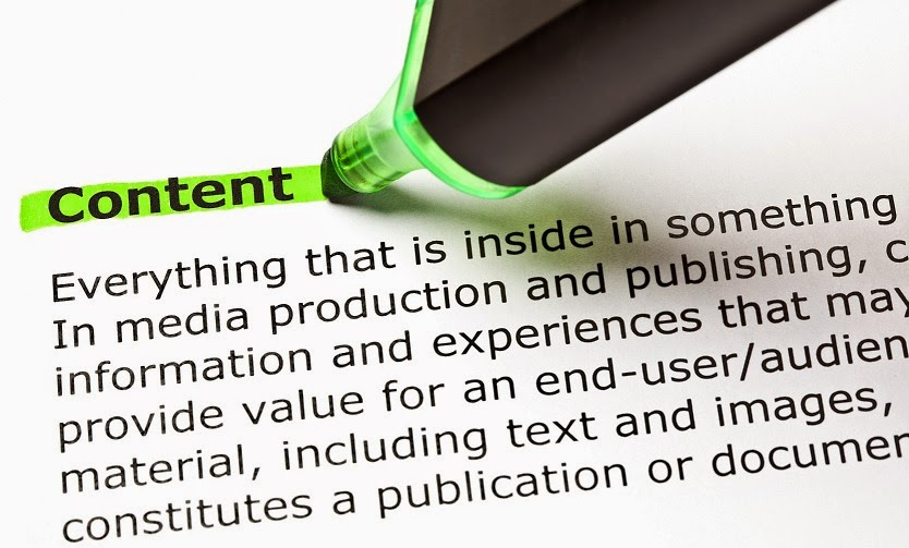 Creating Content? How Good Content Can Better Your SEO and Page Rank