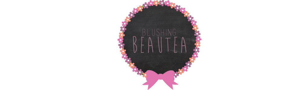 Blushing Beautea