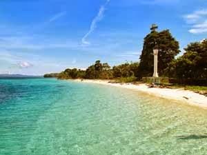 Pantai, wisata alam, backpacker, ambon, wisata, maluku