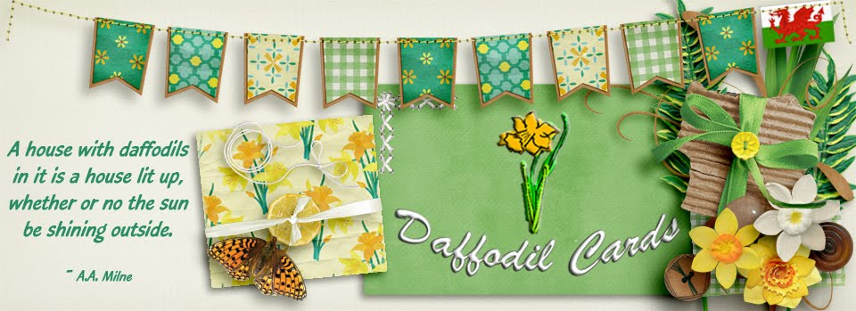 Daffodil Cards