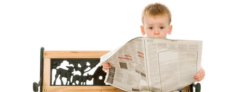 Los riesgos para los niños que usan Internet