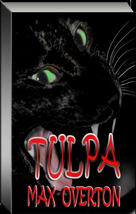 TULPA BOOK