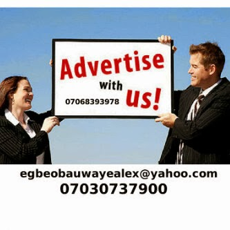 AFFORDABLE ADVERT HERE!