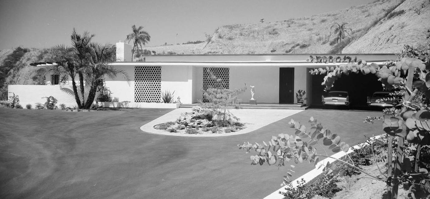 Mid Century Marvelous Hollywood At Home