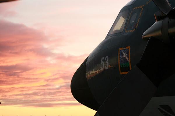 54° Aniversario de la Escuadrilla Aeronaval de Exploración