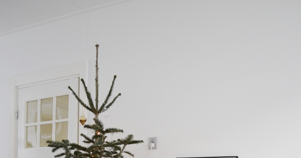 Kerst bij ons thuis for Waszak house doctor