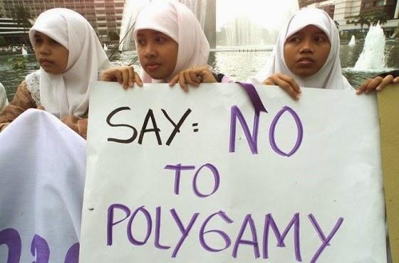 Renungan untuk Pembenci dan Pencela Poligami